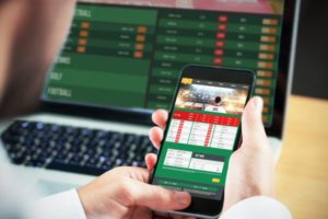 Live, Online and Mobile Single-Game Betting on Sports in Canada
