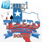 Ezugi Live Casino Hold'em