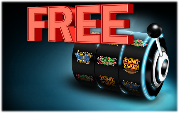 Play free online casino slots for fun