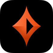 PartyPoker Real Money Blackjack App for iPhone