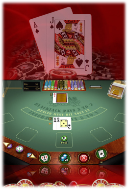 General rules for blackjack