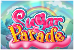 New Sugar Parade Slot by Microgaming