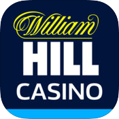 William Hill Real Money Blackjack App for iPhone