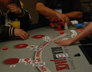 21st Century Blackjack Rules