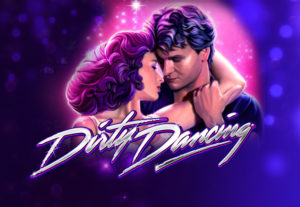 Dirty Dancing Slot Game by Playtech