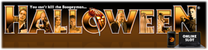 Halloween Online Slots by Microgaming in 2017