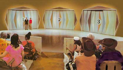 Gambling Strategies of Monty Hall Paradox