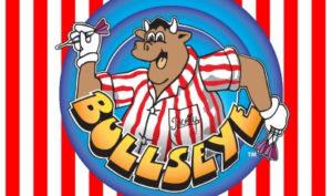 TV Themed Slot Machines - Bullseye