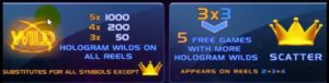 New Mobile Slot Games Features