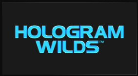 New Mobile Slot Games Hologram Wilds