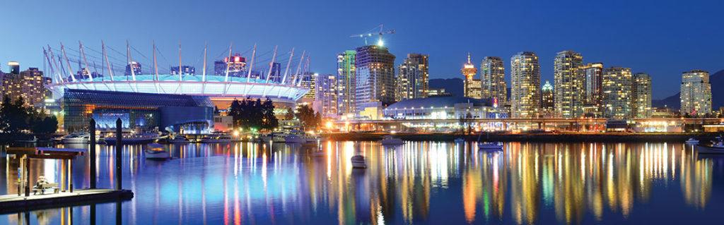 Parq Vancouver Casino Canada Integrated Resort