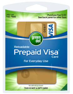 Prepaid or Debit Card Casino Canada 2017
