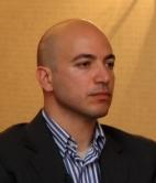 Canada Online Poker CEO PokerStars Rafi Ashkenazi