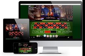 Live Mobile Casino Gambling