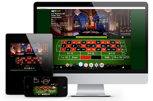 Live Mobile Casino Gambling