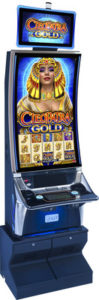 Cleopatra Gold New Slots Game from IGT