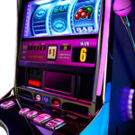 IGT New Slots Games on 2017 S3000 Cabinet