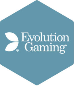 Evolution Live Casino Games