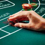 Most Played Casino Gambling Games #5 Baccarat