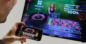 New Live Casino Games at Intralot Italia form Medialive Casino