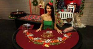 Playtech Christmas Live Casino Tables 2017