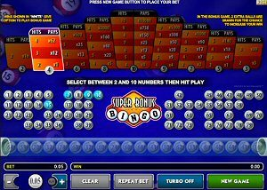 Crazy Mobile Bingo Games