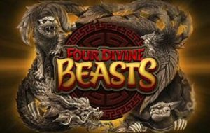 New Mobile Slots Game from Habanero, Four Divine Beasts Slot