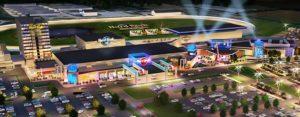 Live Tables Games at new Hard Rock Ridaeu Carlton Casino