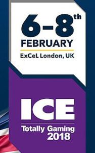 Offline, Online and Mobile Gaming Expo ICE 2018
