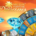Mega Fortune Dreams Progressive Jackpot Slots