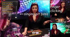 Discojack Live Dealer Casino Games a Hit
