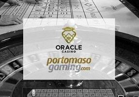 Live Roulette 360 at Oracle Casino by Portomaso Gaming
