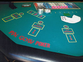 How to Win Pai Gow Poker