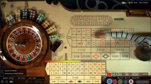 Portomaso Gaming Live Casino Roulette 360