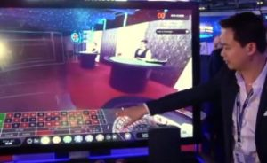 Extreme Live Gaming CEO debuts AR Gambling Roulette 360