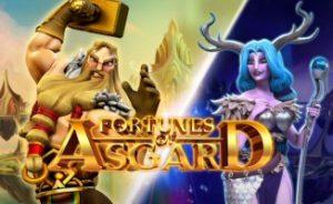Beast free casino video games 2018 Fortunes of Asgard