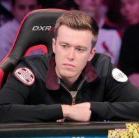 Live and Online Poker Pro Gordon Vayo