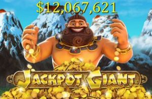 Jackpot Giant Progressive passes 12 million