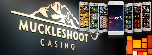North American Mobile Casino App Developers strike Jackpot at Muckleshoot?