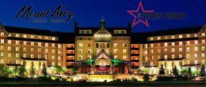 Mount Airy Casino to host PokerStars, PokerStars Casino, BetStars sports betting