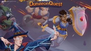 NoLimit City's new Dungeon Quest lauded as RPG Slot – Not even close!