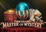 Fantasini Master of Mystery Slot by NetEnt