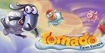 Tornado Farm Escape Slot by NetEnt