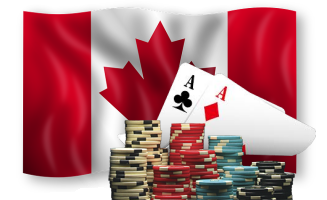 Does any Palpable Link Exist Between Canada Casinos Online and On Land?