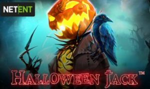 Halloween Jackpot Online Slots from NetEnt will Scare your Reels Off!