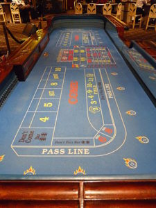 Most popular dice betting games craps
