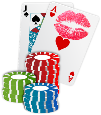Advantage Blackjack: KISS Card Counting System by Fred Renzey