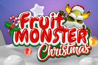 Fruit Monster 2018 Christmas themed mobile slots – Spinmatic
