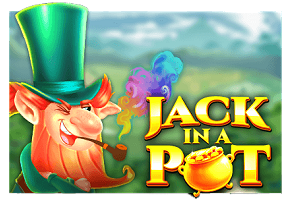 Red Tiger prepping early for St Paddy's Day with New Jack in a Pot Slot