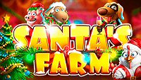 Santa's Farm Online Christmas Slot